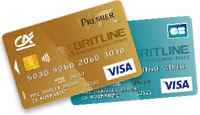 Bank cards to suit your lifestyle