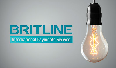 The Britline International Payments Service - just got better!